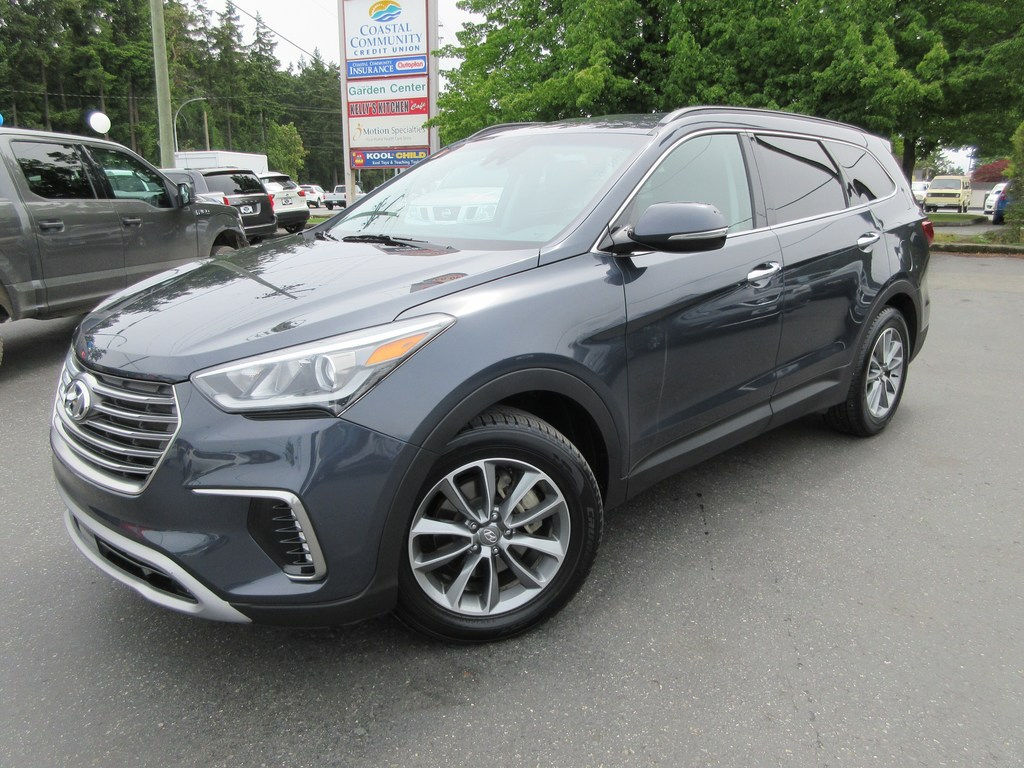 Pre-Owned 2019 Hyundai Santa Fe XL Preferred