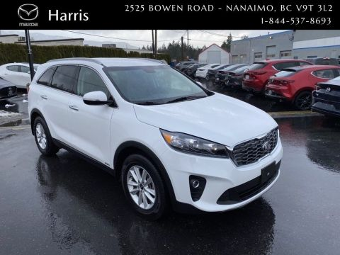 2019 Kia Sorento Low Rate Financing ,Like New ,Preferred Package