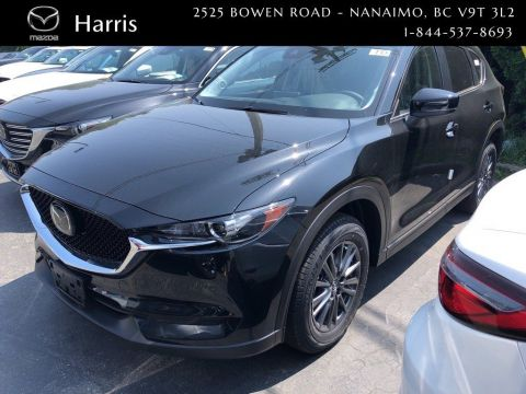2019 Mazda CX-5 GS With HEATED seats & Power dimming mirror