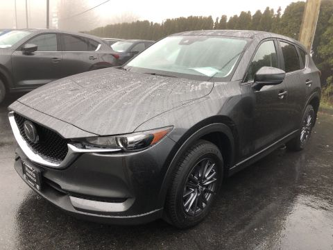 2020 Mazda CX-5 GS Auto AWD