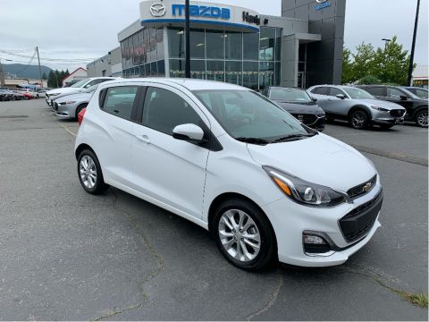 2019 Chevrolet Spark LOW KILOMETRES / ACCIDENT FREE / FUEL EFFICIENT